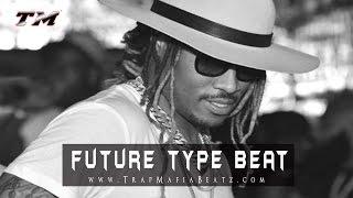 """Future x 808 Mafia type beat - """"Percocets"""" (Prod. By Trap Mafia)"""