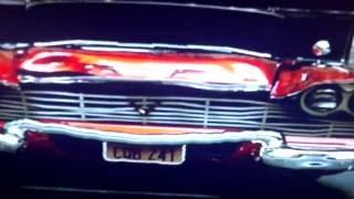 getlinkyoutube.com-Christine turns into beat up car