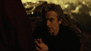 getlinkyoutube.com-Exclusive scene - Doctor Who: Series 9 Prologue - BBC One