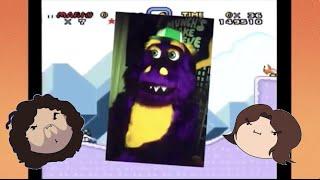 getlinkyoutube.com-Game Grumps Super Mario World Best Moments