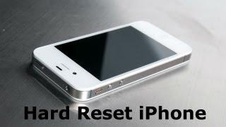 getlinkyoutube.com-hard reset iPhone