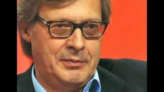 getlinkyoutube.com-Vittorio Sgarbi sulle Primarie Pdl contro Alfano e Parenzo - La Zanzara - 23/11/2012 - Radio 24