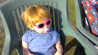 getlinkyoutube.com-Outside with Ivy & Prim | Reborn Baby/Toddler
