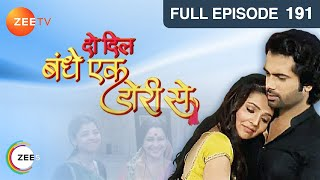 getlinkyoutube.com-Do Dil Bandhe Ek Dori Se - Episode 191 - May 02, 2014
