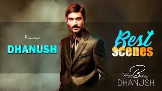Dhanush Birthday Special Jukebox | Anegan | Maari | Velaiilla Pattadhari | Latest Tamil Movies