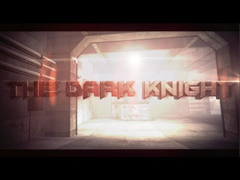 Obey Agony: &quot;The Dark Knight&quot; - A Call of Duty Montage