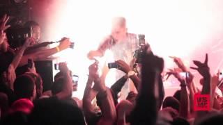 Machine Gun Kelly - Live @ la Maroquinerie, Paris