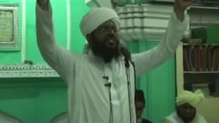getlinkyoutube.com-Tazkera-E-Hazrath Bukhari Shah {Rehmatullah Alai} By Mufti Syed Ziauddin Naqshbandi