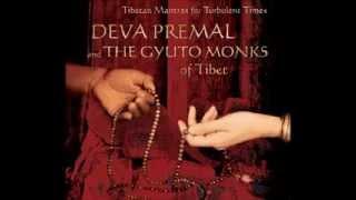 ॐ Deva Premal & The Gyuto Monks Of Tibet ॐ Tibetan Mantras For Turbulent Times ॐ