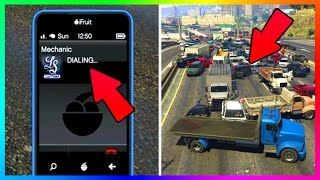 getlinkyoutube.com-DON'T SPAWN ANOTHER VEHICLE IN GTA ONLINE UNTIL YOU KNOW THIS TRICK, NEW GTA 5 GLITCHES & FEATURES!!