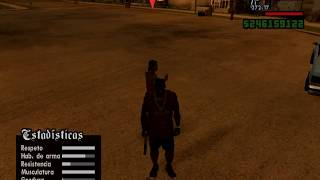 getlinkyoutube.com-Mod , Cleo , Sex , Hot Gta San Andreas !! BRAYAN PRADO