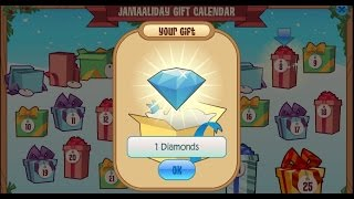 getlinkyoutube.com-Animal Jam - FREE Animal Jam Diamond Codes!