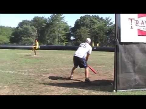 Wiffleball pitches from 2013