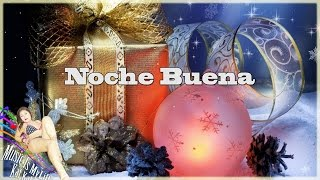 Noche Buena   All Star Artist  Christmas Song W/Lyrics