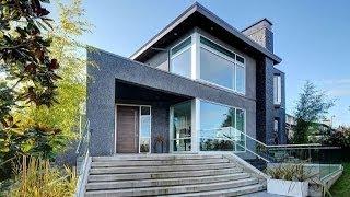 getlinkyoutube.com-Extraordinary Contemporary Home in Vancouver, British Columbia, Canada