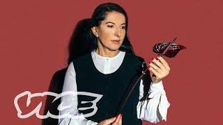 getlinkyoutube.com-Marina Abramović Still Doesn't Give a Fuck: VICE Meets
