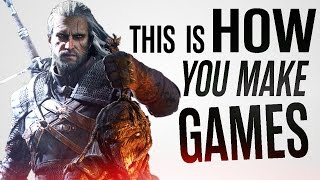 "Is The Witcher 3 The Pinnacle Of ""AAA"" Games?"