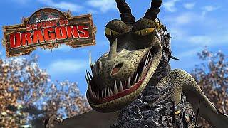 getlinkyoutube.com-School of Dragons: Dragons 101 - The Armor Wing