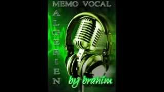 Memo Vocal MouH Gest 2