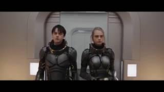 getlinkyoutube.com-Valerian and the City of a Thousand Planets - Official Trailer [ ตัวอย่าง ซับไทย ]