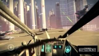 getlinkyoutube.com-Star Wars Battlefront 3/First Assault Gameplay Trailer