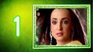 getlinkyoutube.com-Top 10 Indian TV Actresses