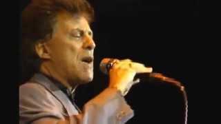 getlinkyoutube.com-Frankie Valli & The Four Seasons - Live  (Full Album)