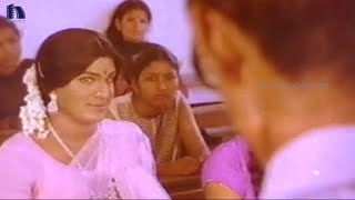 getlinkyoutube.com-Rajendra Prasad Lady Getup Superb Comedy Scene- Vivaha Bhojanambu Telugu Movie Scenes