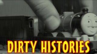 getlinkyoutube.com-TOMICA Thomas & Friends Short 17: Dirty Histories