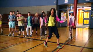 getlinkyoutube.com-Zendaya - Too Much - Official Music Video (From Zapped)