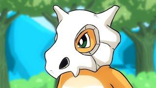 getlinkyoutube.com-Cubone - Origins (Pokemon Animation)