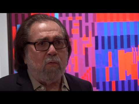 Hernández Cruz - Figurativo Abstracto
