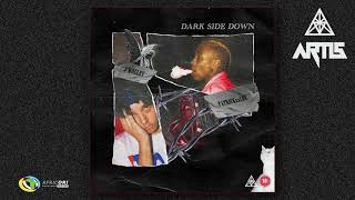 PatricKxxLee - Dark Side Down [Feat. J Molley] (Official Audio)