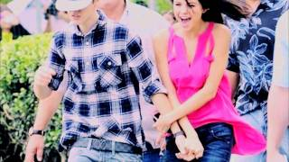 getlinkyoutube.com-Justin Bieber & Selena Gomez {{One Year Anniversary}} || The Only Exception