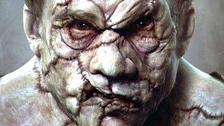 getlinkyoutube.com-Mortal Kombat XL - LEATHERFACE - Fatalities & X-Rays Gameplay (MKXL)