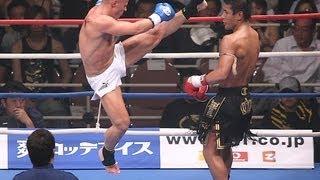 getlinkyoutube.com-K1 Лучший бой в истории