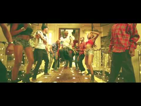 Fuse ODG Olamide Stanley Enow | Black Commando Official Video