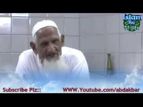 Molana Ishaq Last Khutba Jumma before death -Pulsiraat and Waseela