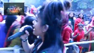 mila at mall chattar bijoy concert 2015