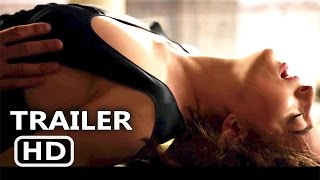 50 SHADES DARKER Official Trailer # 2 (2017) Romance Movie HD