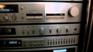 getlinkyoutube.com-Technics vintage Hi-Fi with Teresa Orlowski FIRE INSIDE ( Larry Bonville) from Song For Teresa album