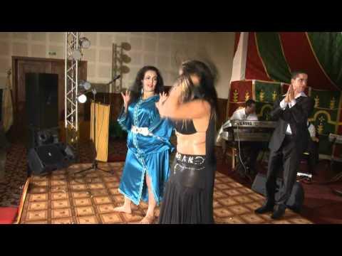 Asmahan and Nawarra - Mediterranean Delight Festival 2011 - Morocco Marrakech -81bYSJNbDOU
