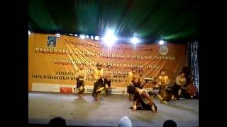 getlinkyoutube.com-Lagu dan tarian Anak Cublak cublak suweng
