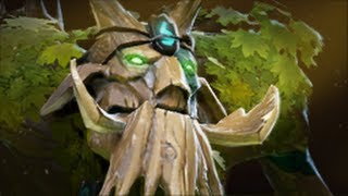 getlinkyoutube.com-Dota 2 Hero Spotlight - Rooftrellen the Treant Protector