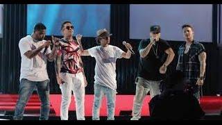 getlinkyoutube.com-TRAVESURAS  Remix /Nicky Jam /Arcangel /De la Ghetto /J. Balvin/ Zion  2015 PUERTO RICO.