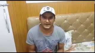 getlinkyoutube.com-Kapil Sharma's Voice Against Mercilessly Killings of Stray Dogs in Kerala