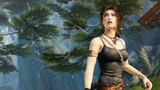 getlinkyoutube.com-TOMB RAIDER DEFINITIVE EDITION #5 - Lara Croft Sempre Top! (Português PT-BR)