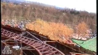 getlinkyoutube.com-Gebirgsbahn - Onride POV - Phantasialand