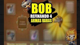 """getlinkyoutube.com-REFINANDO 4 ARMAS RARAS """"DDTANK"""" ( BOB )"""