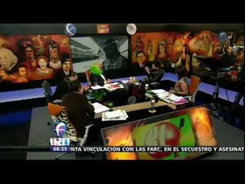 MOLOTOV CON BROZO Y LA REATA COMPLETO 17-05-2012